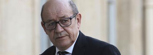 Jean-Yves Le Drian, un soldat breton au service de Macron