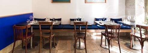 Etsi, la Grèce se met à table à Montmartre