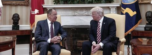 Les trois actes de l'affaire russe qui empoisonne le mandat de Trump