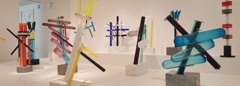 Biennale de Venise, le verre dans tous ses éclats