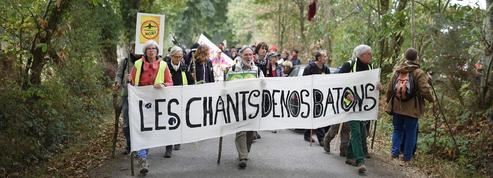Macron se donne six mois de réflexion pour Notre-Dame-des-Landes