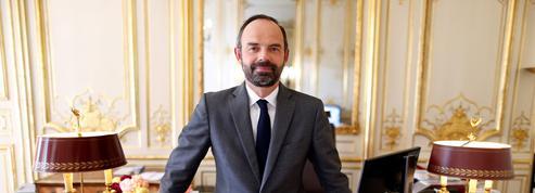 Édouard Philippe trace sa feuille de route à l'aube du premier Conseil des ministres