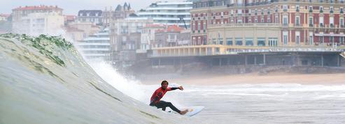 Biarritz fête ses 60 ans de surf