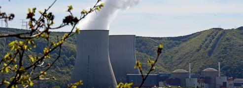 Les quatre chiffres à connaître sur l'énergie nucléaire en France