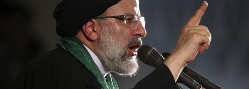 Présidentielle iranienne: Ebrahim Raissi, le candidat des laissés-pour-compte