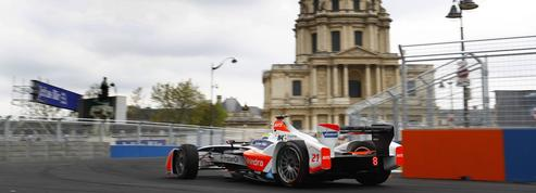 Formula E : le grand prix électrique à Paris