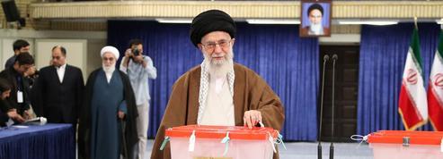 Iran : le guide suprême donne le coup d'envoi de la présidentielle