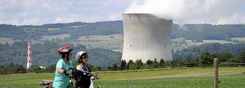 Les Suisses votent la sortie du nucléaire