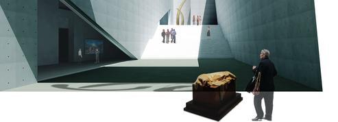 Les musées du futur s'exposent à Genève