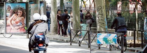 À Paris, un quartier devenu hostile aux femmes