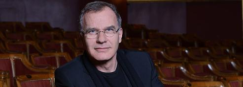 Michel Franck, la musique au cœur