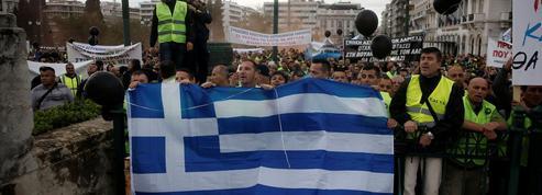 Dette grecque : comment Athènes a accumulé un tel fardeau