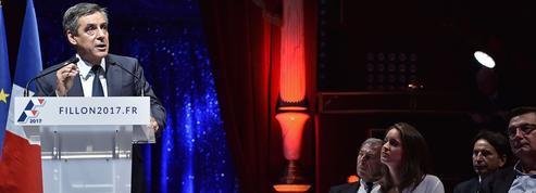 François Fillon épinglé après ses réserves sur Sens commun
