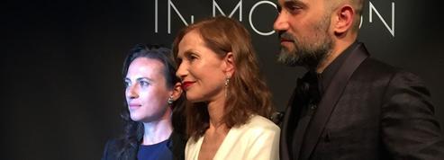 Jour 7 à Cannes: talents aiguilles