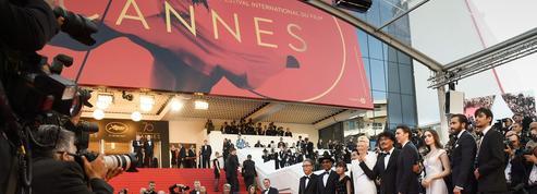 À Cannes, le monde du cinéma danse sur un volcan
