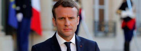 Emmanuel Macron va recevoir Vladimir Poutine