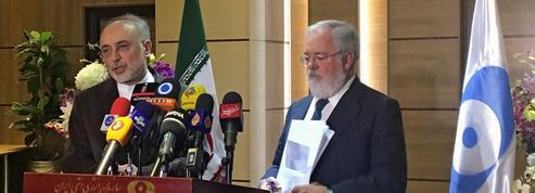 Salehi : «Les États-Unis n'ont plus la capacité d'isoler l'Iran»