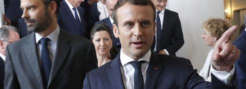 La République En Marcheou les dangers du «parti antisystème»