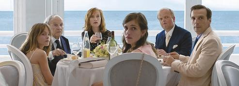 Happy End : Michael Haneke racle le fond de Calais