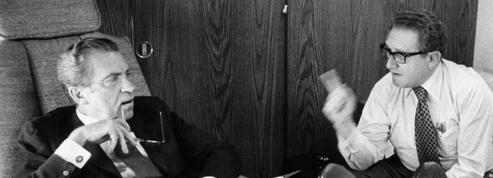 1974 : Deux mois avant sa démission, le voyage de Richard Nixon en Israël
