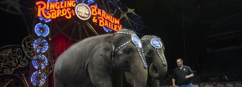 Après 146 ans d'existence, le cirque Barnum a fait son dernier tour de piste