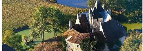 Adopter un château