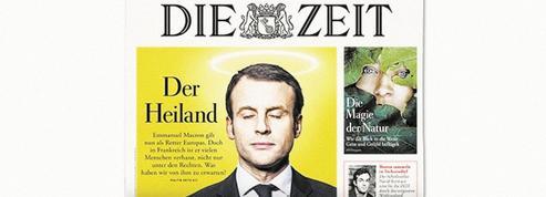 Berlin veut croire à un redressement rapide de la compétitivité française