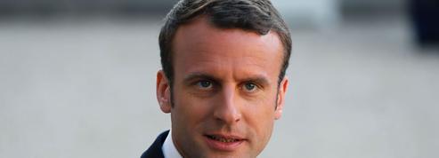 Alexandre Devecchio: «Macron, jeune président d'une jeunesse désenchantée»