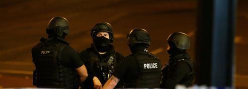 La Grande-Bretagne plusieurs fois visée par des attaques terroristes depuis 2005