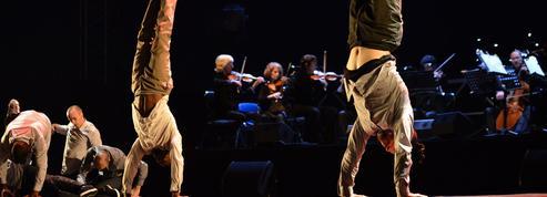 Avec Kader Attou, Mozart s'offre un break