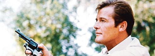 Mort de Roger Moore, l'acteur aux sept James Bond