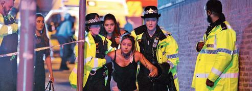 Manchester : le terrorisme islamiste poursuit sa guerre contre l'Europe