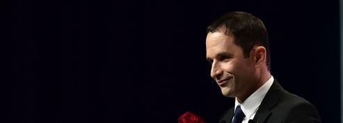 Législatives : à Évry, Hamon soutient le candidat PCF face à Valls