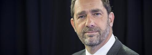 Réforme du travail : «On n'a pas le droit de bloquer la France», prévient Castaner