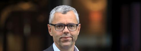 Michel Combes : «Pourquoi nous abandonnons le nom de SFR»