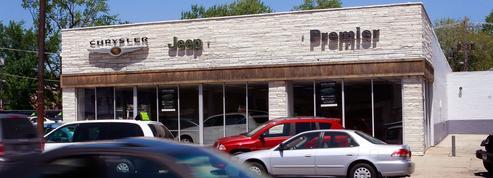 Dieselgate: plainte américaine contre Fiat Chrysler pour des logiciels trompeurs