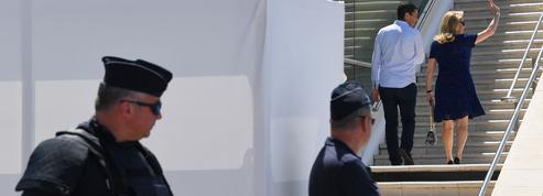 Sécurité à Cannes: «alerte maximale» après l'attentat de Manchester