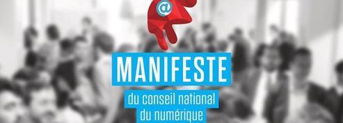 Le Conseil national du numérique veut influer sur les choix d'Emmanuel Macron