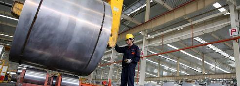 Moody's dégrade la note de la Chine