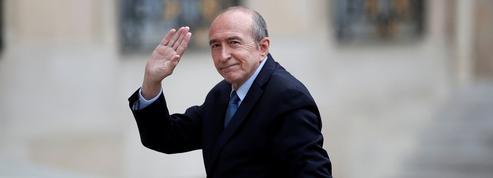 Raid, GIGN, BRI: Gérard Collomb prône l'efficacité