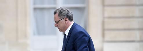 Sommé par Marine Le Pen de démissionner, Richard Ferrand se dit innocent
