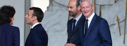 Macron veut donner aux épargnants le goût du risque