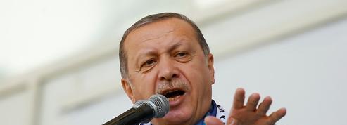 Turquie : purges sans précédent dans la magistrature