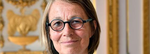 Cannes 2017 : Françoise Nyssen, un festival comme un roman