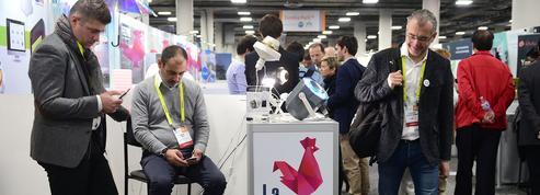 La Bourse de Paris a ses pépites dans la technologie