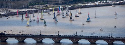 Bordeaux redécouvre son fleuve