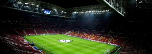 Erdogan interdit le mot «arène» pour le nom des stades en Turquie