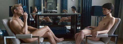 Cannes 2017: L'amant double de François Ozon divise