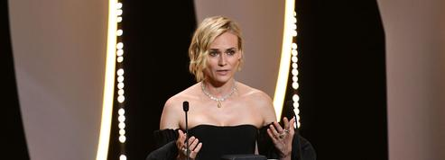 Cannes 2017 : Diane Kruger, prix d'interprétation féminine