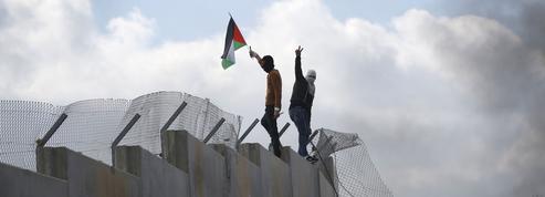 Comment la guerre des Six-Jours a changé le visage de la Cisjordanie et d'Israël